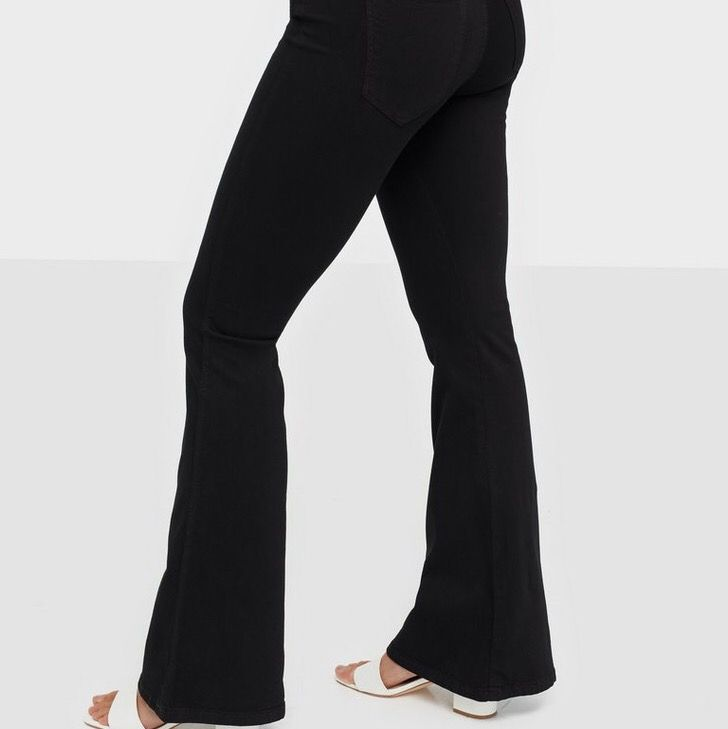 dr denim bootcut byxor💋 nypris 500kr. Jeans & Byxor.