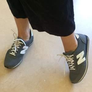 Skitsnygga skor / sneakers från New Balance, strl 39,5 men mer som en 38,5! Fint skick. Skickas eller hämtas i Gbg 🦕✨