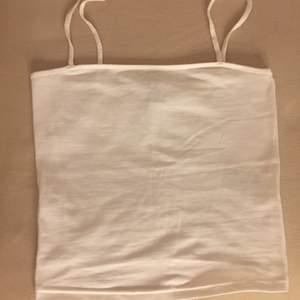 Aldrig använt, säljer det för att det var lite litet för mig. Ett vanligt linne som är bra att ha. ✨🦋🌸🌿