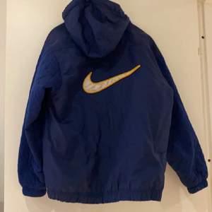 superfin jacka från Nike som inte kommer till användning 😭😭😭❤️