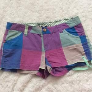 O ' Neill shorts st.26,midjemått 82 cm.