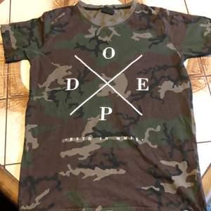T-shirt i gott skick. Ej mkt använd. Köpare betalar frakt