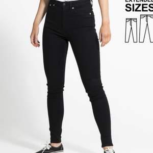 Har ingen bra bild men det är ett or tighta jeans som är helt nya (dock testad) eftersom storleken inte passade mig. Pris går att diskutera eftersom jag vill få bort dom snabbt ☺️. Köparen står för frakten 💞