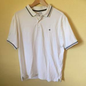 Champion poloshirt. It is a couple of years old however it has got no defects.