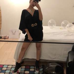 Bälte och klänning från zara