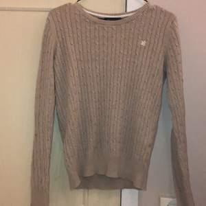 Super bekväm brun tröja från GinaTricot💕 aldrig använd så i nyskick. +30kr frakt