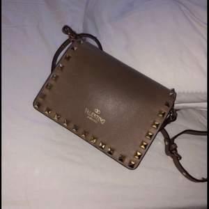 Väska,brun
