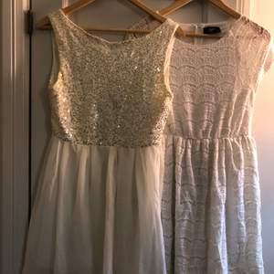 Två fina klänningar från Nelly