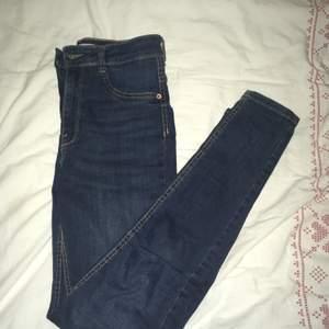 Fina Molly Jeans från Gina tricot ❤️ Strl M 💙  Skriv vid intresse eller frågor om frakt🚚