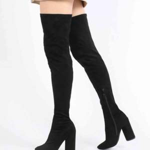 Super comfortable knee high boots