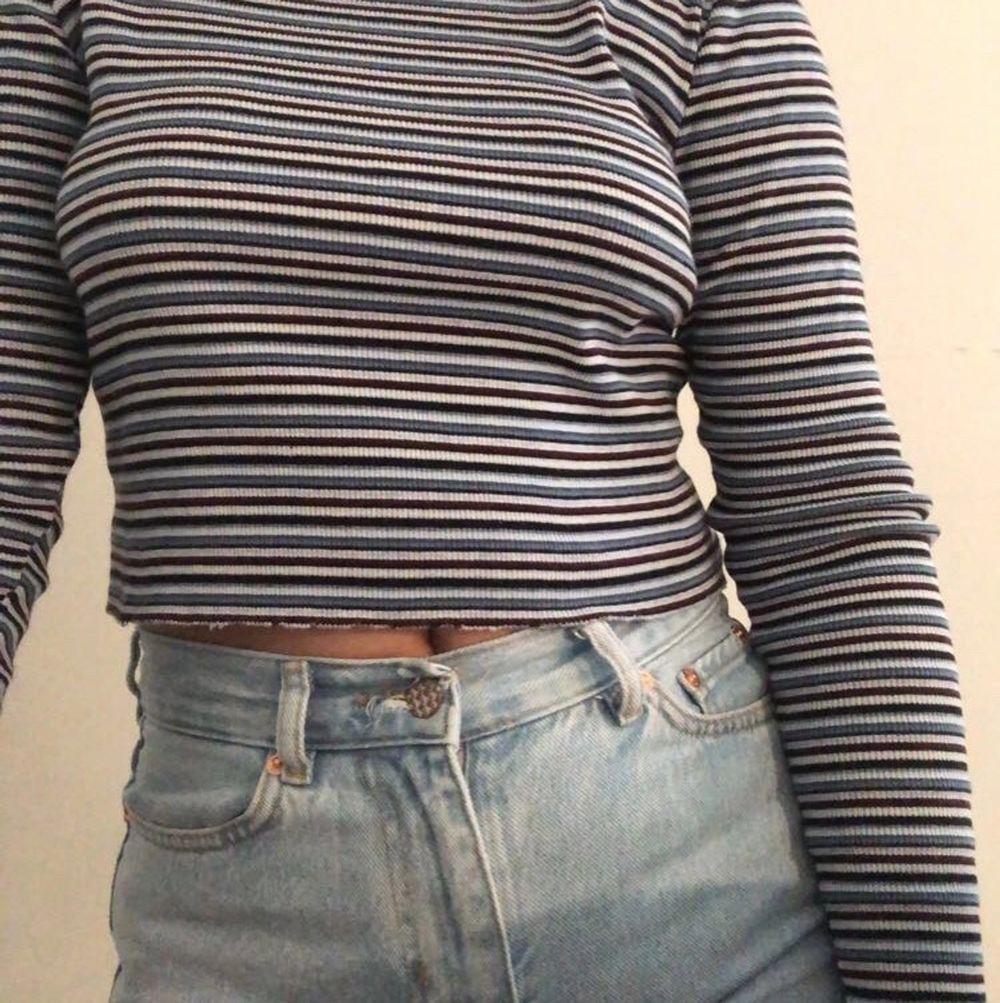 Kungarnas brandy Melville tröja jätte fin använder aldrig kan hämtas nån stans i stan . Huvtröjor & Träningströjor.