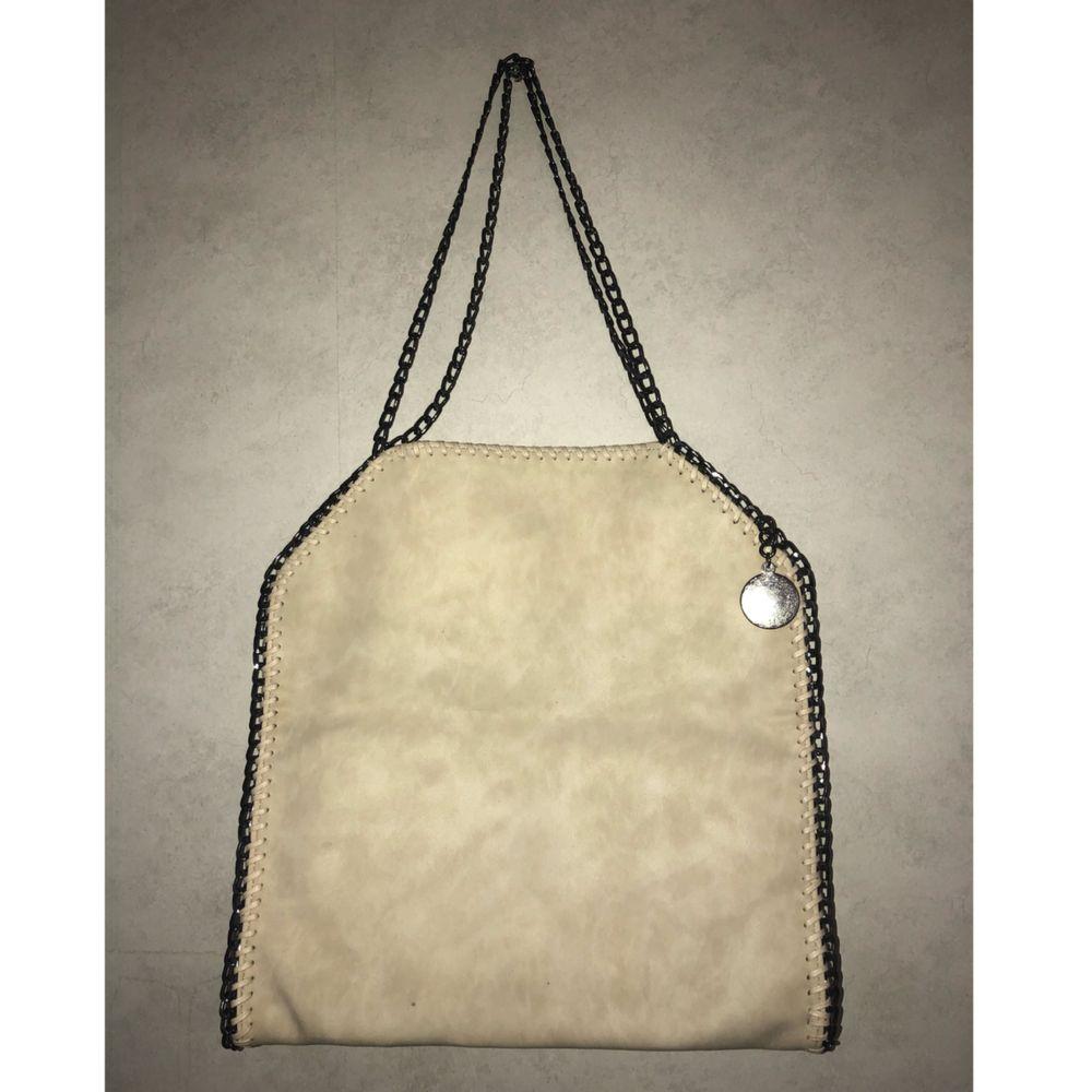 stella mccartney väska mockaimitation Köptes i maj förra året men har ej används endast legat i en påse.   Antingen hämtar man väskan eller så får köparen stå för frakten . Väskor.
