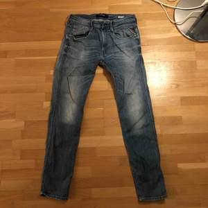 Jeans från Replay! Nyskick! Nypris 1400