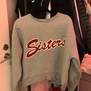 En tröja från Zara. Stl S 💕