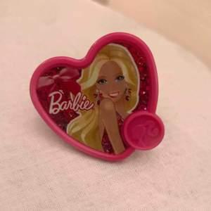 🦄 Super gullig Barbie ring (frakt tillkommer) 🦄