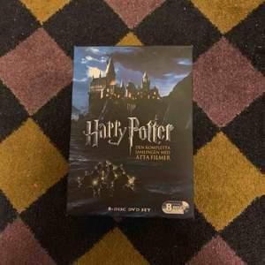Harry Potter alla filmer