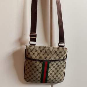 Säljer Gucci väska as kopia pris kan diskuteras