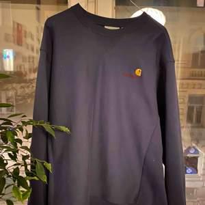 Carhartt sweater🤤  Tvärfet oversized tröja och riktigt mysig