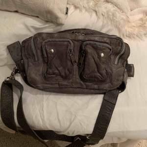 Säljer min fina nunoobag! Pris kan diskuteras vid snabb affär :)