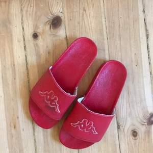 Kappa sandaler