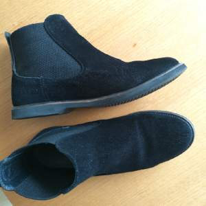 Boot from Lacoste, worn very little, bought 150 €