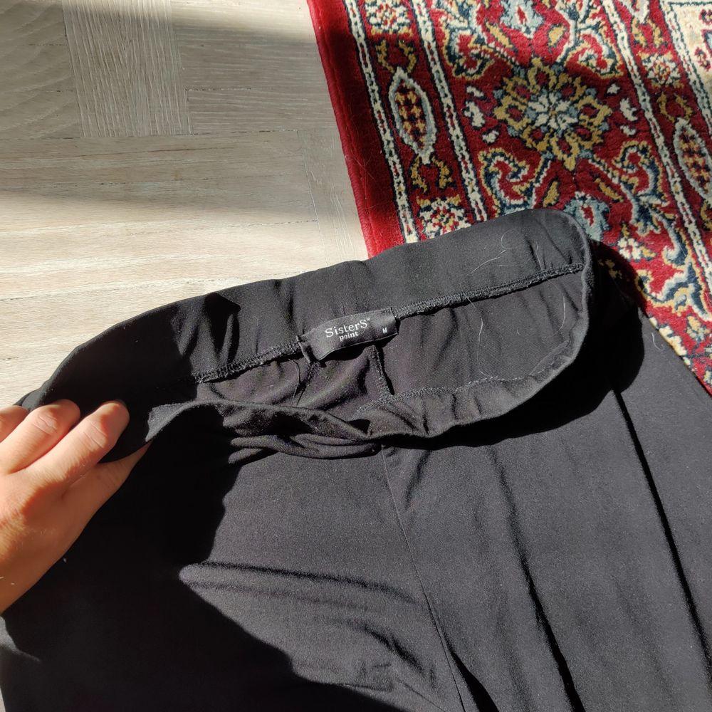 Slappa byxor från sisters point. Jeans & Byxor.