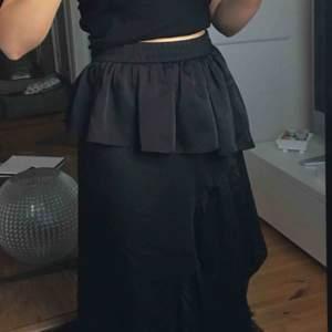 svinsöt kjol från asos!!💖 knappt använd!