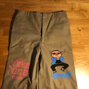 Skit snygga bruna shorts i storleken S super skick.