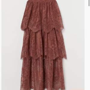 Söker denna kjol helst st 36