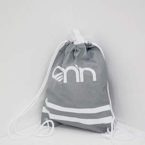 Reflective gymbag från Aim'n. Oanvänd.
