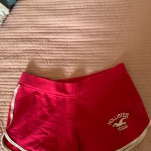 Mjukis shorts från hollister som är super sköna!