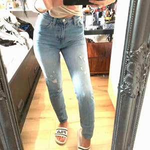 Mom jeans från nelly