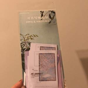 Estetiska klistermärken! 60st och helt nytt! Dem går inte att köpa från Shein och liknande webbsidor! Dem var köpt i en bokhandel i kina och är special designade! 45kr inkluderad frakt💕