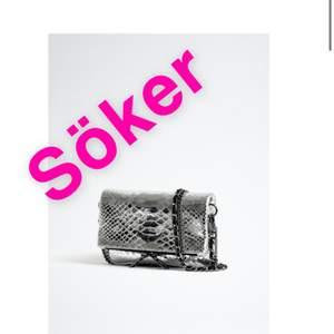 Skriv gärna privat om du har en sån här väska som du säljer eller vill byta mot något eller om du vet någon som säljer!💕✨