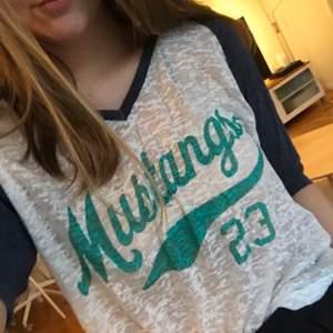 Aningens transparent tröja från Forever21