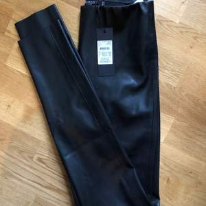 Soaked leather pants, super tight and high waist! Never used, size S. Shipping is included