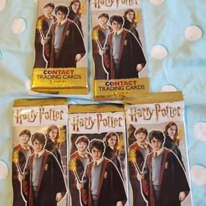 Harry Potter NY spel kyrt 20 kr paket