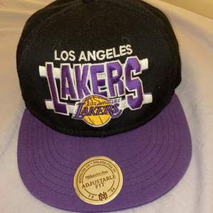 Lakers keps