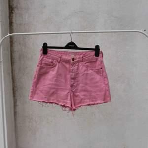 🌸 Rosa jeansshorts från H&M 🌸