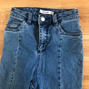 Unika jeans från nakd, frakt 79kr:)