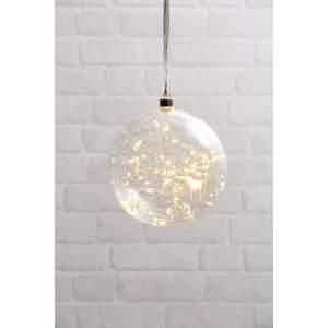 Glaskula belysning för inomhusbruk från Royal Design. Originalpris: 390kr