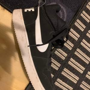 Nike skor stl 38, betalning sker via Swish och köparen står för ev frakt