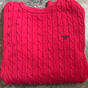 Fin kabelstickad tröja från hampton republic Aldrig använd, är som ny. Storlek XS/S