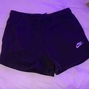 Nike shorts i väldigt bra skick, storlek s❤️ budgivning i DM
