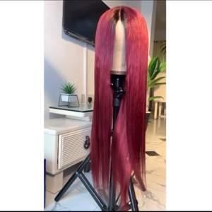 30 inches closure wig