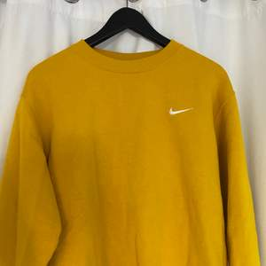 Fin sweatshirt från Nike, fint skick