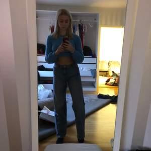 Vida jeans frpn monki i Yoko modellen. Jätte sköna och fin passform