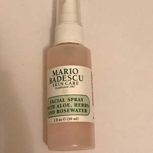 Mario Badescu facial spray, så fräsh luktar rosor wow 😘💌 frakt 22kr