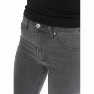 """Shorts från Cheap Monday i storlek 31/M. I samma modell som på första bilden, men aningen ljusare. I stretch, så sitter superfint på rumpan! I modellen """"Second skin Sasha grey"""", unisex, så passar alla kön."""