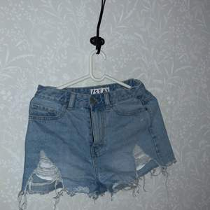 Jätte fina shorts från Carlings som tyvärr blev för små för mig. Dem är använda i max 1 sommar. Dem är i storlek S